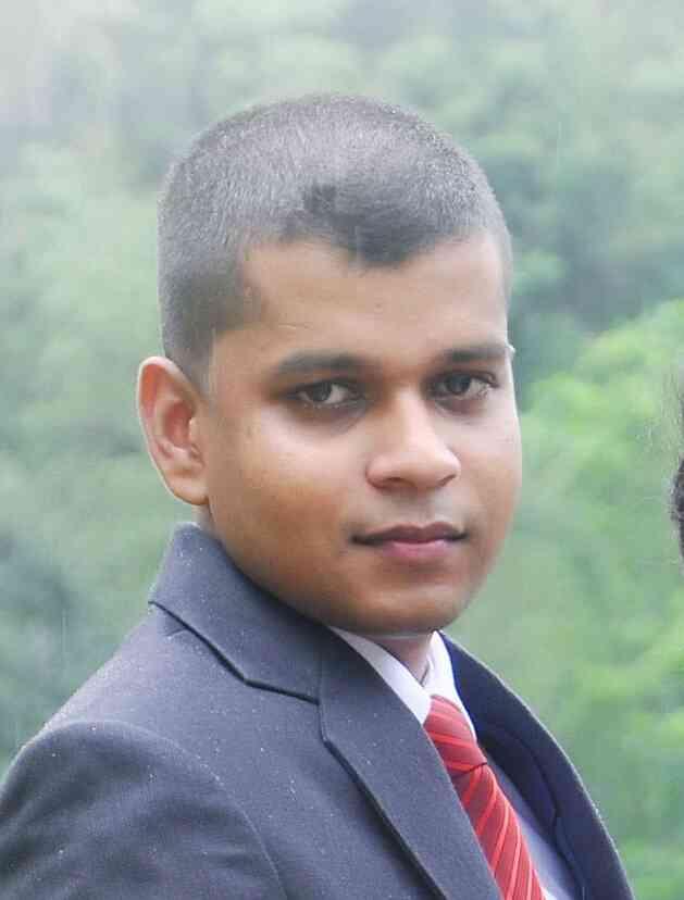 Dating Sri Lanka man