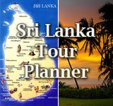 Tour Planning to Sri Lanka and Asia