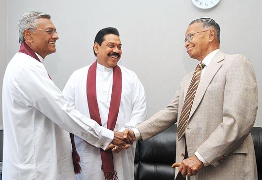 7th Parliament convene- Chamal Rajapaksa is New Speaker