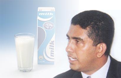 Johnston milk powder price hike in Sri Lanka