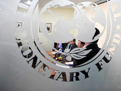 IMF loan to Sri Lanka