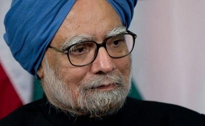 Indian Prime Minister Manmohan Singh on Sri Lanka rights issue