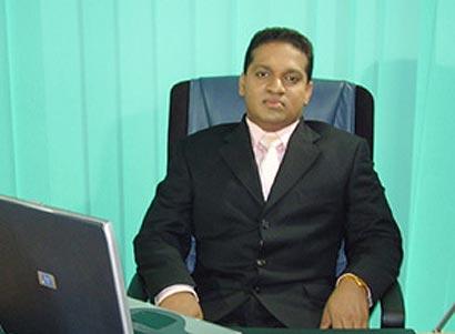 Sakvithi Ranasinghe