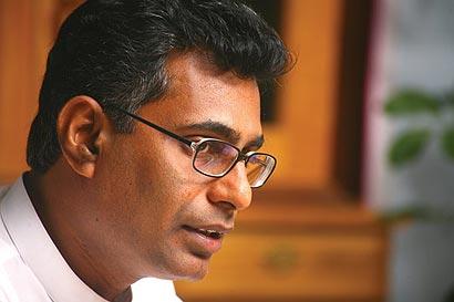 Minister Patali Champika Ranawaka