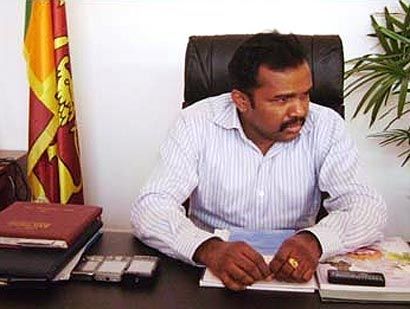 Resettlement Deputy Minister Vinayagamoorthy Muralidharan - Karuna Amman
