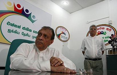 Karu Jayasuriya