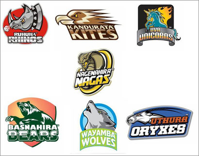 SLPL - Sri Lanka Premier League