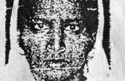 Rizana Nafeek Executed