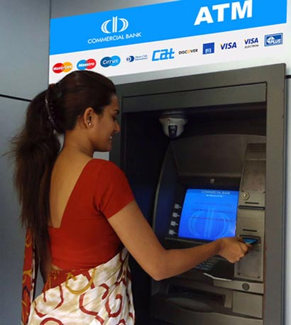 Central bank to introduce common atm for all banks latest sri sri lanka central bank will set up a common atm mobile switch and a card switch as a common payment switch for the first time in sri lanka shortly publicscrutiny Image collections