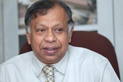 Dr. Jayalath Jayawardena