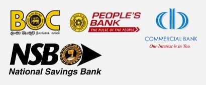 sri lanka banks on road development