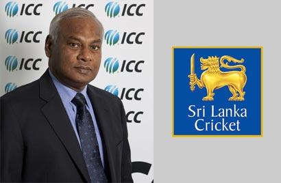 Upali Darmadasa - Sri Lanka Cricket