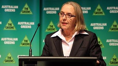 Australian Greens Senator Lee Rhiannon talk abou Sri Lanka