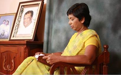 Dr. Sudarshini Fernandopulle - UPFA Gampaha District