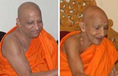 Mahanayaka Thero