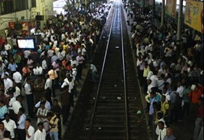 railway strike Sri Lanka