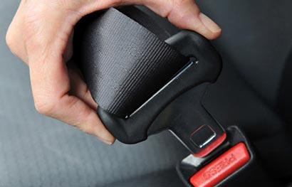 Seat Belt law in Sri Lanka