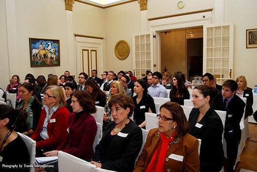 Sri Lanka High Commission hosts London Consular Corps Seminar