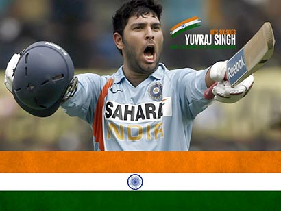 Yuvraj Singh lung cancer