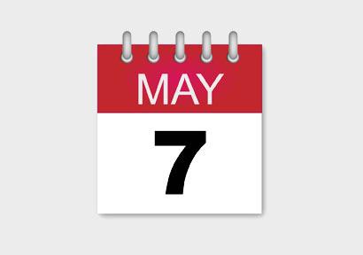 May 7 Vesak Holiday in Sri Lanka