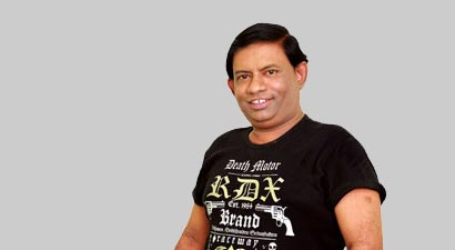 Sri Lanka Actor Anton Jude passes away