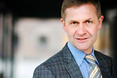 Eric Solheim