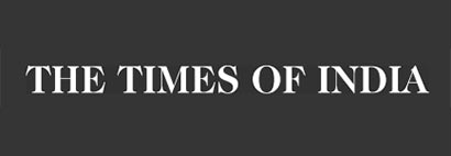 Times of India Newspaper Logo