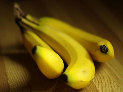 asthma drug from banana peels