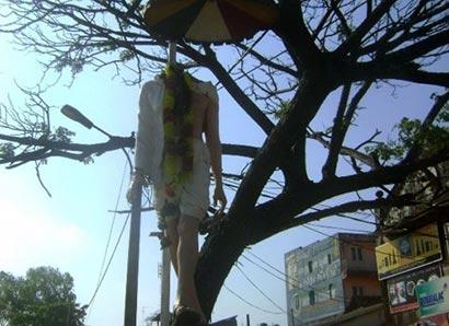 Gandhi Batticaloa