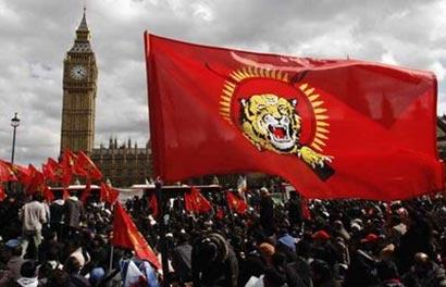 LTTE in UK