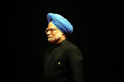 Indian PM Manmohan Singh on Sri Lanka CHOGM issue