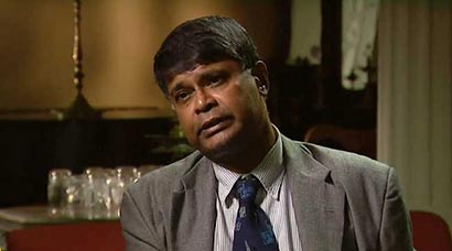 Rajiv Wijesinghe