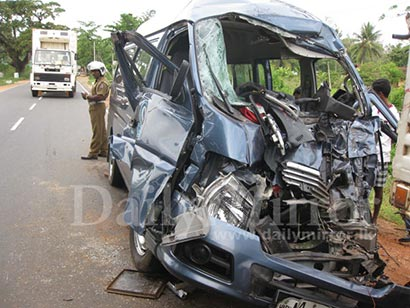 SLBC director Nurania Hassan accident