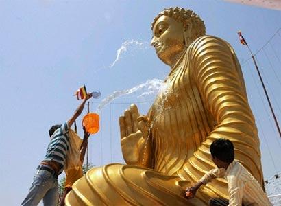 India Buddha Purnima Vesak