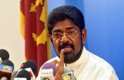 Keheliya Rambukwella