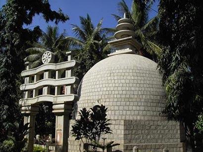 Maha Bodhi Bangalore
