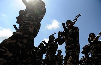 Sri Lanka Victory Day