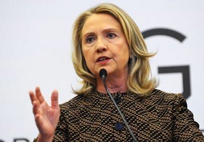 Hillary Clinton on Sri Lanka