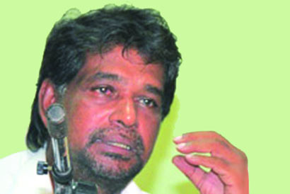 Nimal Lakshapathi Arachchi passes away