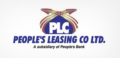 Peoples Leasing Company - Sri Lanka