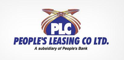 Peoples Leasing Company - Sri Lanka