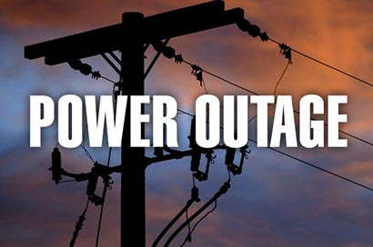 Power outages in Sri Lanka