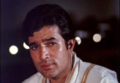 Rajesh Khanna Passes Away