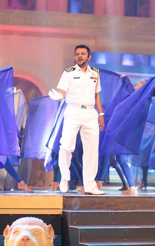 Ranaviru Real Star-Mission 2 grand finale