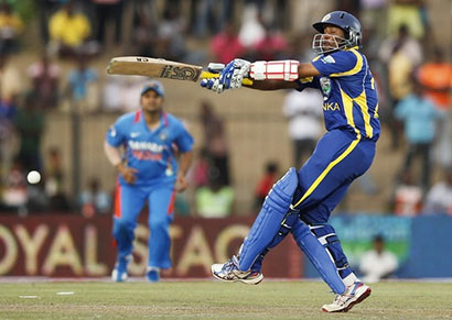 Sri Lanka Vs India Cricket