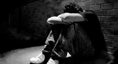 Depression Thinking