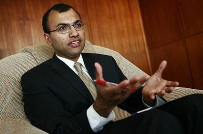 Koshy Mathai, Sri Lanka's IMF resident representative
