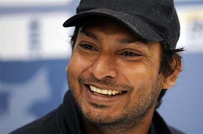 Kumar Sangakkara nominated for peoples choice award