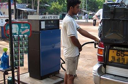 Lanka Auto Diesel