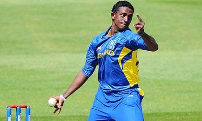 Ajantha Mendis - Cricketer